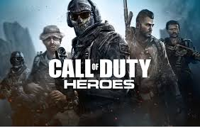 Call of Duty: Heroes читы