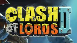 Clash of Lords 2 много денег